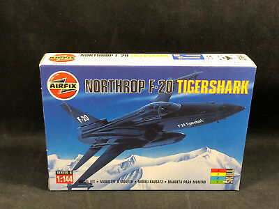 Northrop F20 Tiger Shark