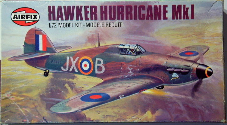 Hawker Hurricane 1
