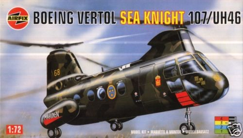Boeing Sea Knight