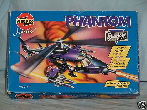Delta Force Phantom