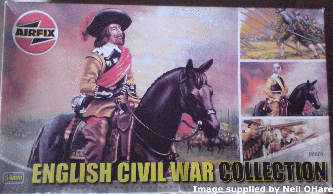 English Civil War Collection