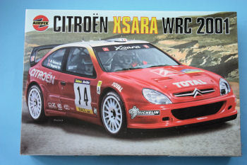 Citreon Xsara T4 WRC