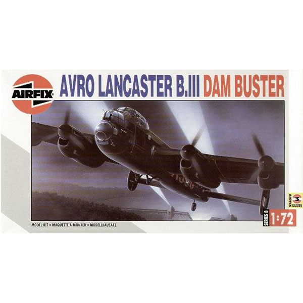 Avro Lancaster BIII Special Dam Buster