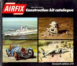 1969 Edition Catalogue