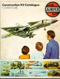1971 Edition Catalogue