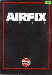 1985 Edition Catalogue