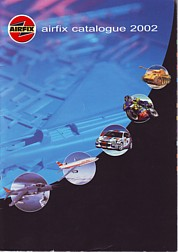 2002 Edition Catalogue