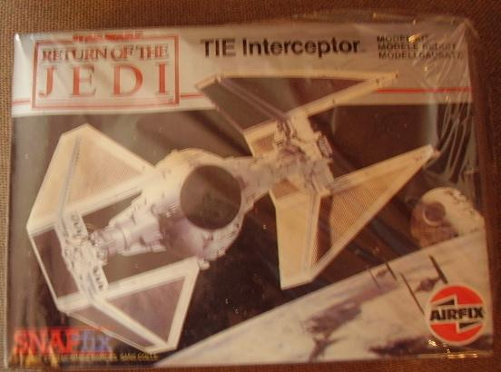 TIE Intercepter