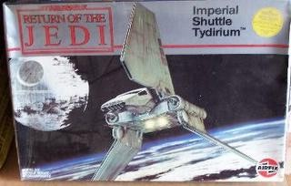 Star Wars - Imperial Shuttle Tydirium