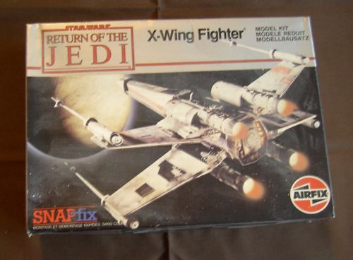 Star Wars - Snapfix - Y-Wing