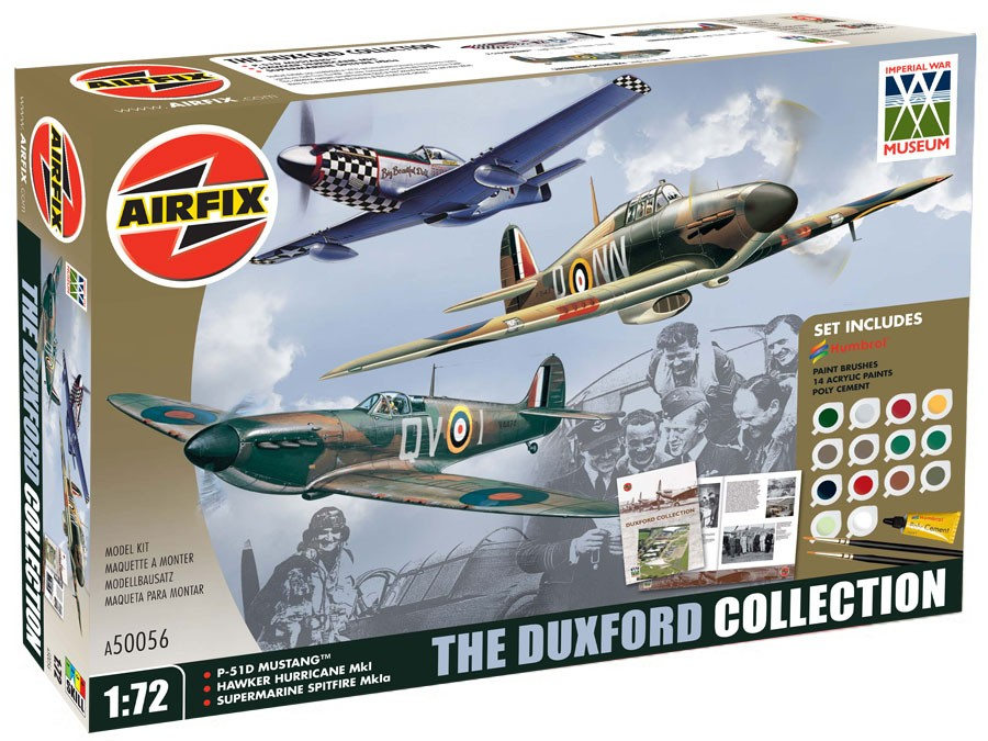 Duxford Anniversary Collection Gift Set