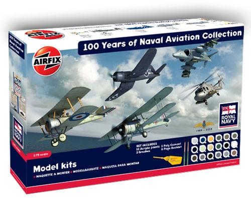 100th Anniversary of Navel Aviation