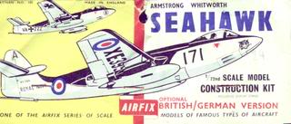 "Armstrong Whitworth ""Seahawk"""