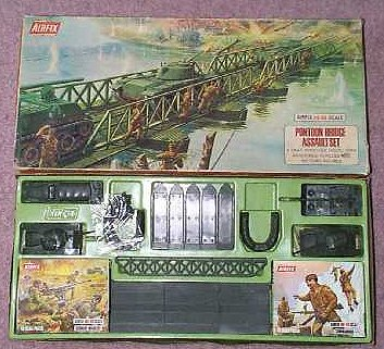 Pontoon Bridge Assault Set