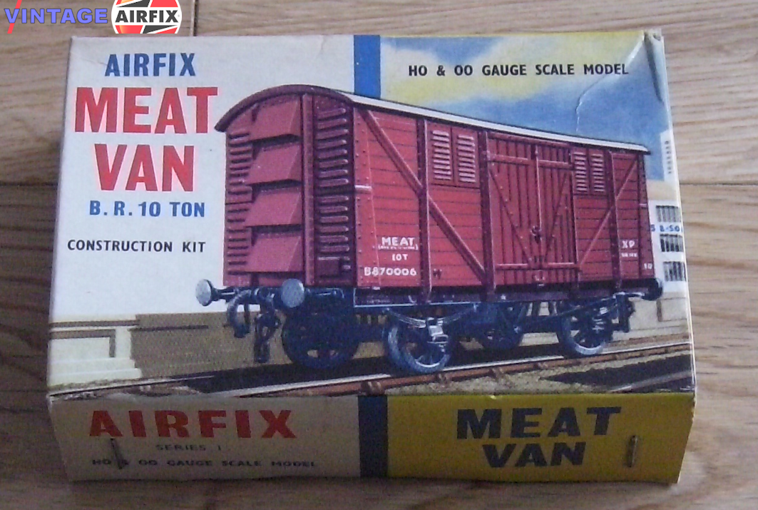 10 Ton Ventilated Meat Van
