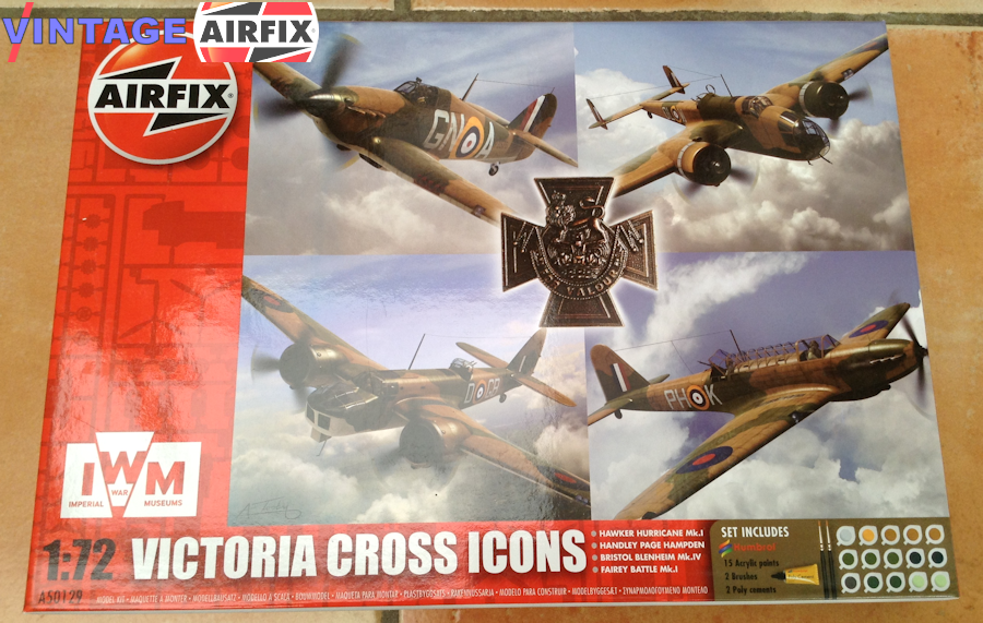 Victoria Cross Icons