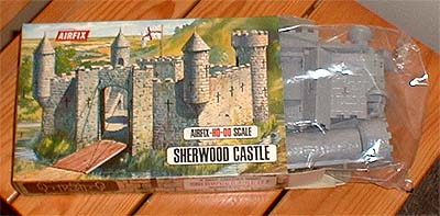 Sherwood Castle