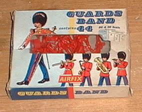 Guards Band