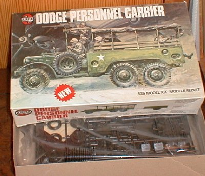 Dodge Personnel Carrier