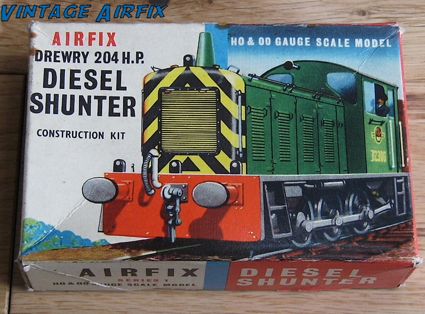 Drawry Shunter