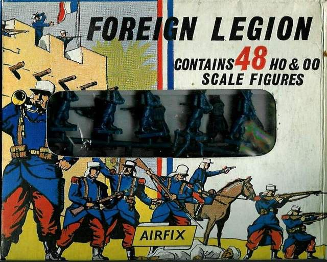Foreign Legion Group