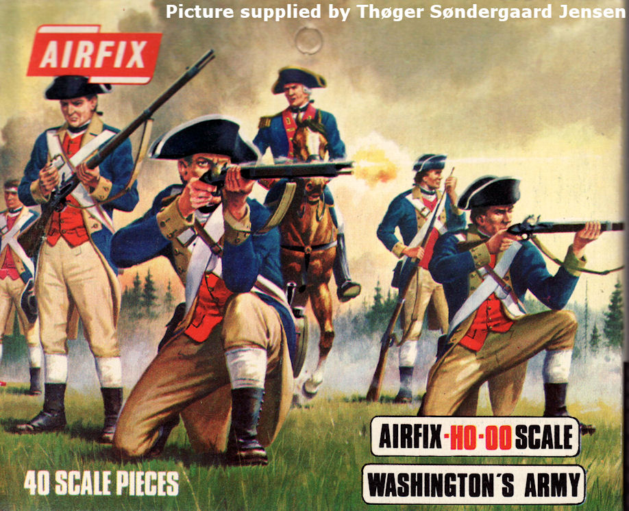 Washington's Army