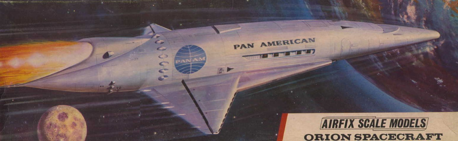 Pan-Am Orion