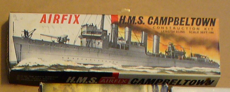 H.M.S. Campbeltown