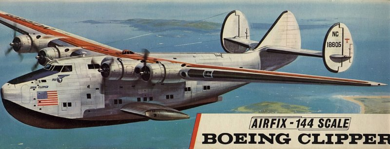 Boeing 314 'Clipper'