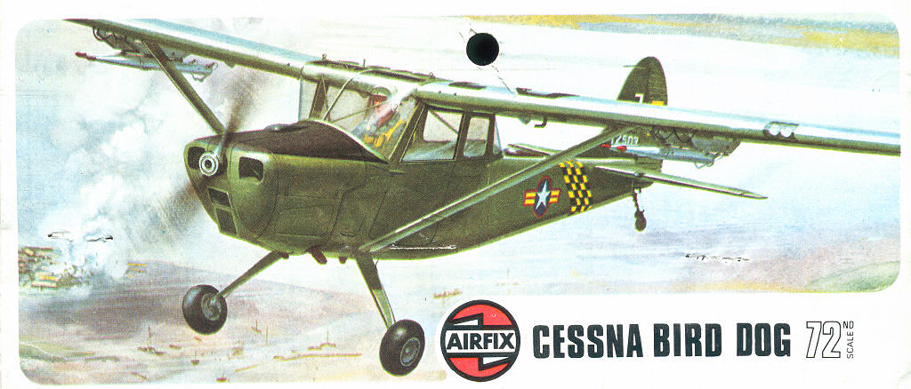 Cessna Bird Dog