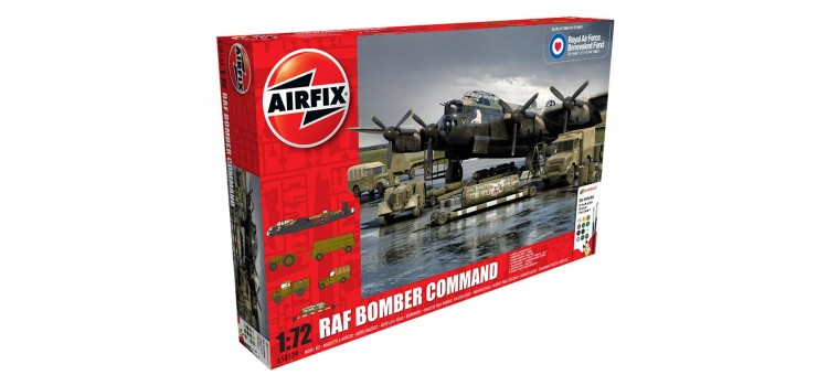 RAFBF Bomber Command Gift Set