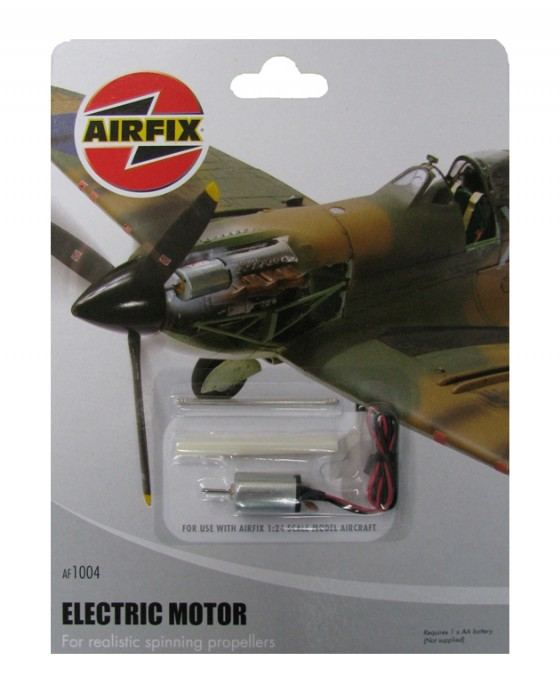 Electric Motor for Props