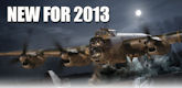 New models from Airfix...