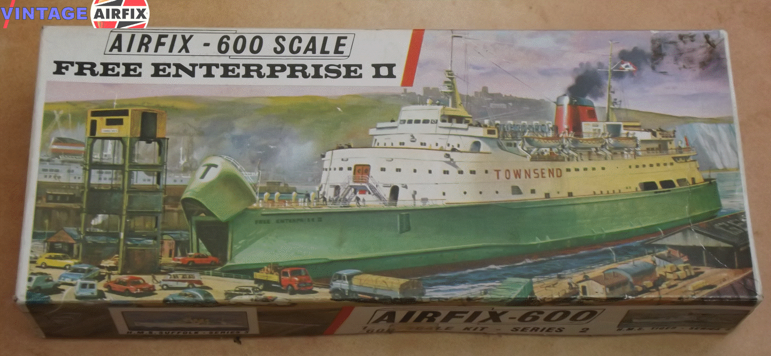 M.V. Free Enterprise II