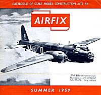Summer 1959 Leaflet