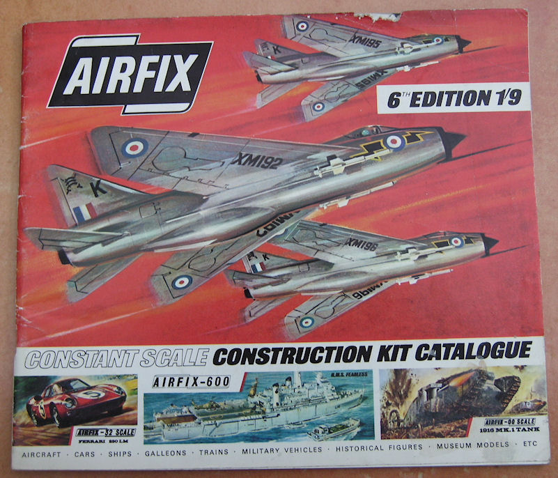 Airfix Catalogue 2014 Download