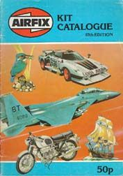 17th Edition Catalogue 1980