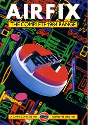 Retail 1984 Catalogue