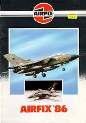 1986 Edition Catalogue