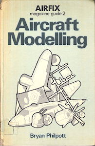 Airfix Magazine Guide 2 - Aircraft Modelling