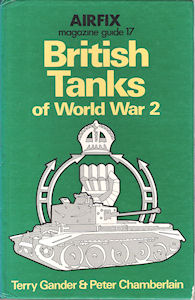 Airfix Magazine Guide 17 - British Tanks of World War 2